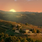 Villa Dievole in Tuscany, one of our Top 10 Wine Country Inns Worldwide