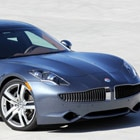 The 2012 Fisker Karma EcoSport
