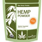 Hemp is good for you. Learn more!