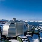 An igloo at Hotel Arctic in Greenland, one of our Top 10 Remote Hotels