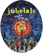 Deschutes Brewery's Jubelale will help warm you as the nippy chill of winter approaches