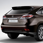 "Find great ""mommy mobiles"" such as the Lexus RX 350 on our list of Top 10 Cars for Moms"