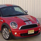 The 2012 Mini Cooper S Coupe: a sleek and sporty new take on the Mini
