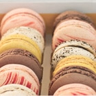 Macarons might just be the new cupcakes!