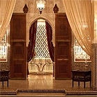 Royal Mansour Marrakech, one of our Top 10 Honeymoon Hotels Worldwide