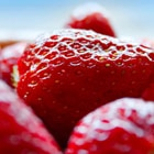 Strawberries are potent cancer fighters. Find out more about the berry's striking health benefits