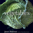 James Peterson's award-winning homage to Vegetables features some 300-odd recipes
