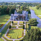 Adare Manor Hotel & Golf Resort in Ireland, one of the Top Boutique Hotels in the World