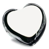 Baccarat Coeur Cupid Heart