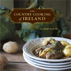 Find authentic recipes with a farm-to-table emphasis in The Country Cooking of Ireland