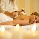 A spa treatment at Radisson Blu Resort & Spa, Dubrovnik Sun Gardens in Croatia
