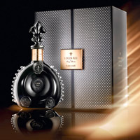 The ultra-luxe Louis XIII Rare Cask 42.6, the latest release of the House of Rémy Martin
