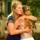 Meryl Streep in Mamma Mia!, one of GAYOT's Top 10 Movie Moms