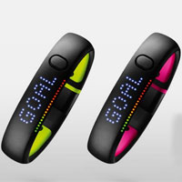 Give the gift of getting fit with the Nike+ FuelBand SE