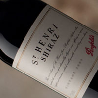 Penfolds 2008 St Henri Shiraz, one of our Top 10 Steak Wines