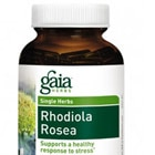 Get the scoop on Rhodiola, an adaptogen which helps your body respond to stress