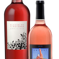 Think pink with GAYOT's list of the Top 10 Rosés