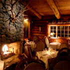 Saddle Peak Lodge is one of GAYOT's Top 10 Restaurants for Celebrating Father's Day in Los Angeles