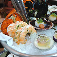 Enjoy the bounty of the sea at one of these top seafood restaurants near you