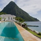 The spa at Sugar Beach a Viceroy Resort in St. Lucia made our list of Top 10 Romantic Spas in the World