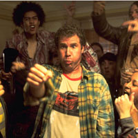 "Will Ferrell does what he does so well in ""Old School,"" one of GAYOT's Top 10 Comedies"