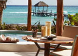 Viceroy Riviera Maya, one of GAYOT's Top 10 Hotels in Mexico