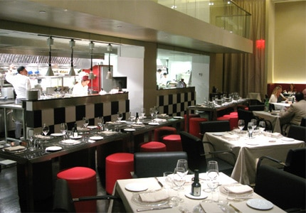 SD26 in New York City, one of GAYOT's Best Restaurants for Valentine's Day