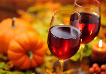 Discover GAYOT's Top 10 Thanksgiving Wines in the November 2015 Edition of TASTES