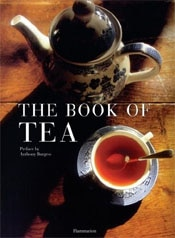 The Book of Tea is divided into three sections, including Tea Gardens by Alain Stella, Time for tea by Gilles Brochard and The Taste of Tea by Catherine Donzel