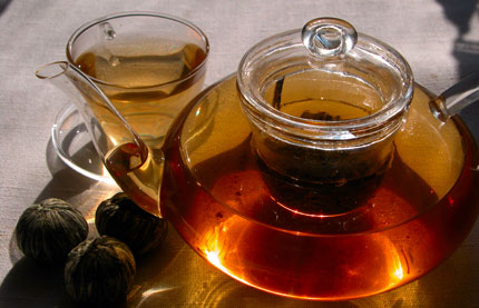 Learn more about the fascinating world of tea, from health benefits to history, tea ceremonies to traditional tools like Yixing teapots.