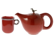 Tea Mug and Tea Pot from Artazza