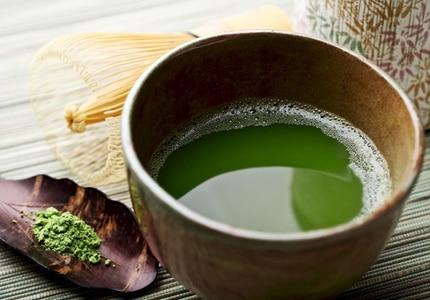 Green tea is the oldest known form of tea