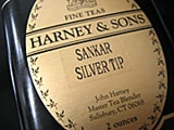 Harney & Sons Sankar Silver Tip Green Tea
