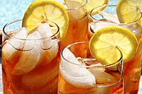 Learn how to make the perfect glass of iced tea