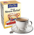 Kava Stress Relief Tea by Yogi Tea