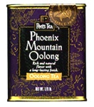Phoenix Mountain Oolong Tea from Peet's Coffee & Tea