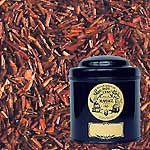 Thé Rouge Bourbon Vanille tea blend