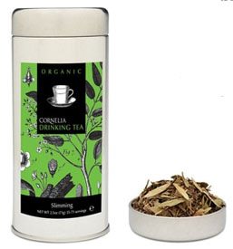 Cornelia Slimming Tea