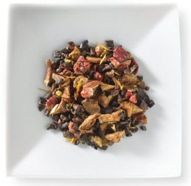 Mighty Leaf's Mayan Chocolate Truffle Tea