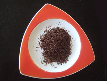 Nigiro Rooibos with Blood Orange