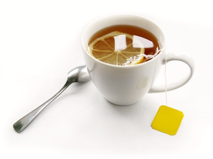 There are several advantages to drinking loose-leaf tea over the tea found in most conventional teabags