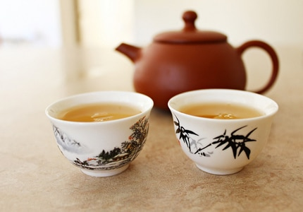 GAYOT's Top 10 Green Teas list features the best green teas from around the world