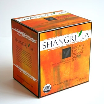 All of Shangri La's tea gardens are Rainforest Alliance members