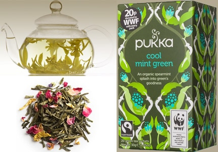 Green tea has numerous benefits, such as lowering bad cholesterol and reducing the risk of heart disease