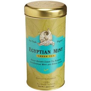 Zhena's Gypsy Tea Egyptian Mint