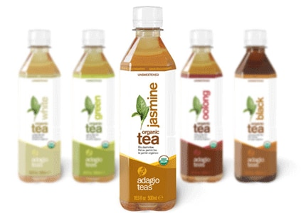 Anteadote iced teas contain nothing but fresh tea leaves, vitamin C and baking soda