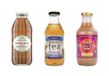 Find healthy, refreshing beverages on GAYOT's list of the Top 10 Iced Teas