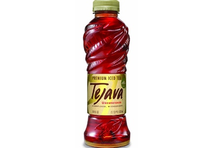 Tejava produces all-natural, micro-brewed bottled Javanese iced black tea