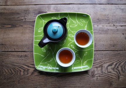 Check out GAYOT's definition guide to find out more about the different types of tea