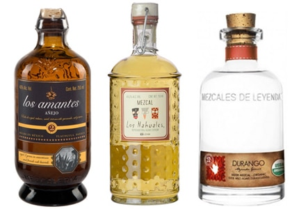 GAYOT's list of the Top 10 Mezcals offers some of the best Mexican spirits around